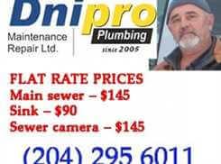 Dnipro Plumbing