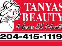 Tanyas Beauty