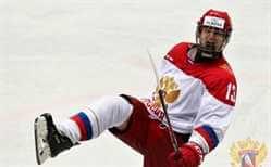 Василий Пономарев, канадский хоккеист