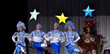 Russian Pavilion - Folklorama