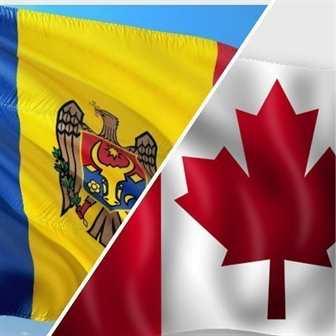 Moldova Canada