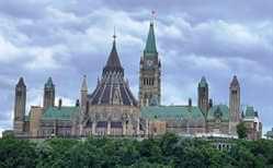 Parliament Canada