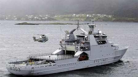 Patrol Ship AOPS.